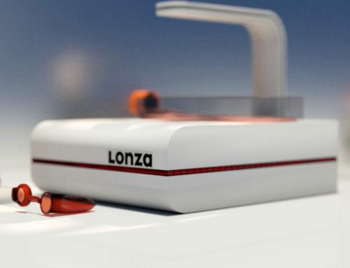 Trends bei der 3D-Animation von Hightech-Geräten
