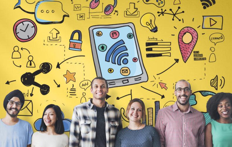 Social Media: Brauche ich das für mein Unternehmen?