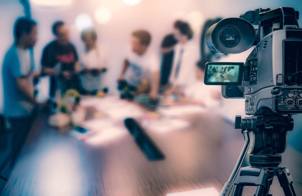 Videoproduktion aus Köln: Wir produzieren für Sie hochwertige Imagefilme, Produkt- und Informationsvideos
